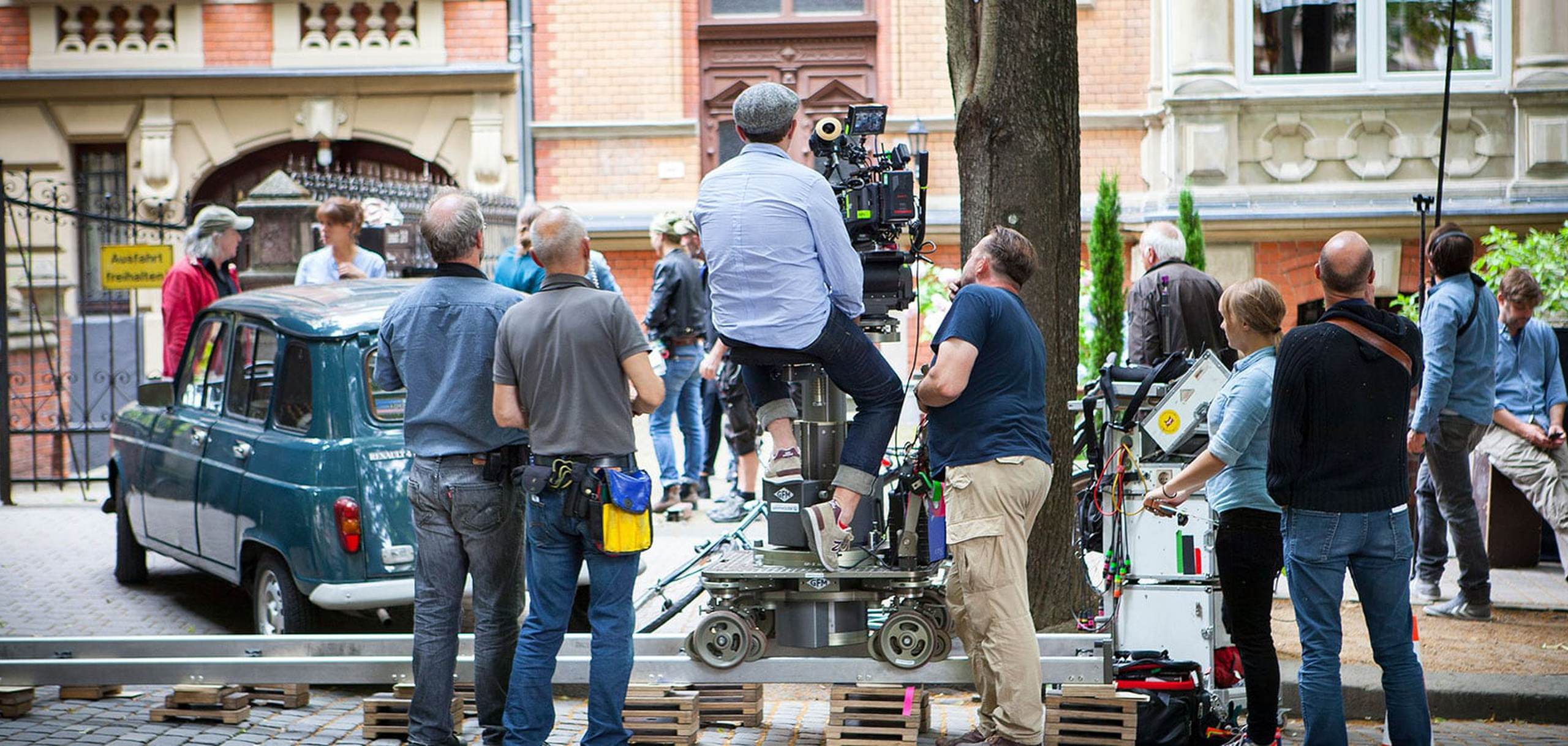 Image result for commercial film production companies